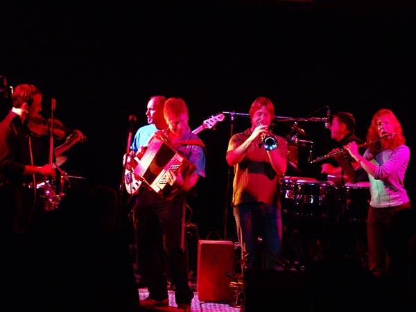 Alka Celtes Airs, Oron World Festival, vendredi 4 août 2006.