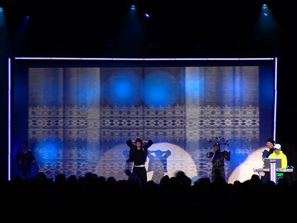 Montreux Jazz Festival 2007: Pet Shop Boys, July 19, Auditorium Stravinski