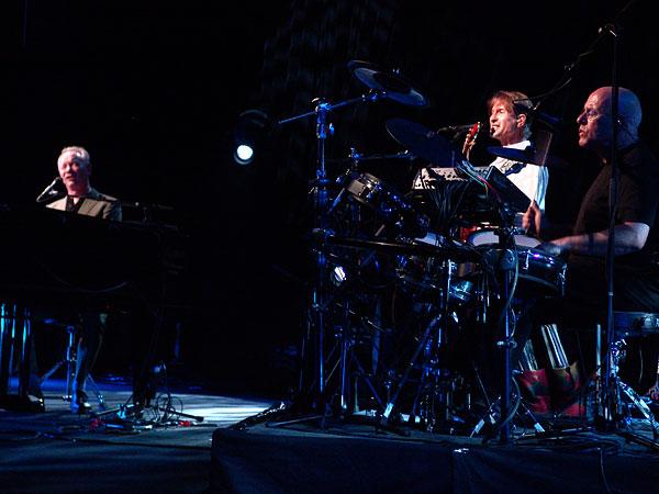 Montreux Jazz Festival 2008: Joe Jackson, July 5, Auditorium Stravinski