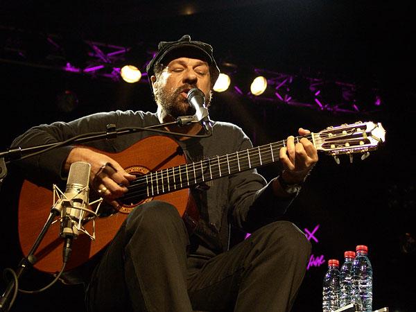 Montreux Jazz Festival 2008: João Bosco, July 13, Miles Davis Hall