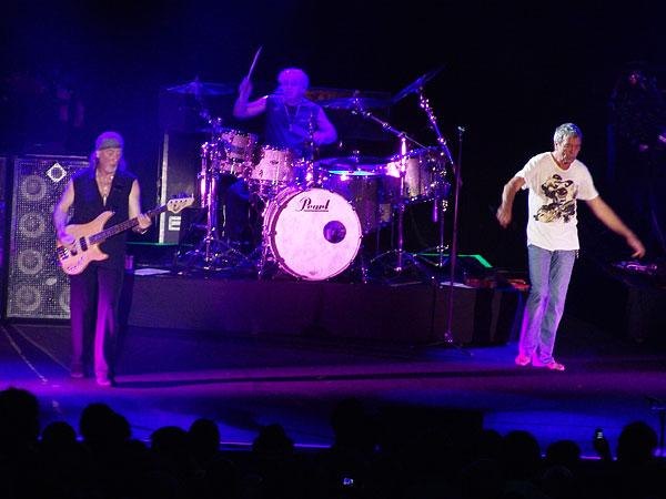 Montreux Jazz Festival 2008: Deep Purple, July 19, Auditorium Stravinski