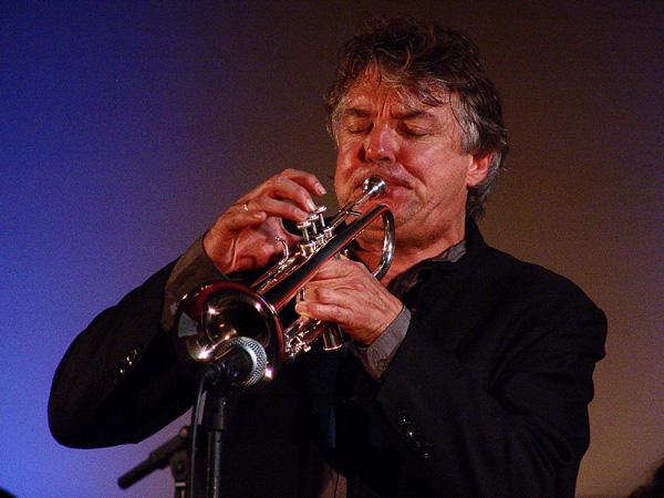 Transat Festival 2009, Lausanne, EJMA's 25th Anniversary, Pathé Flon: Didier Lockwood & the Jazz Angels, June 25, 2009