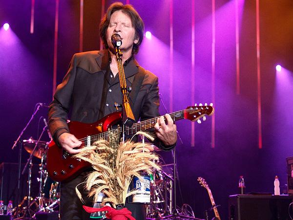 Montreux Jazz Festival 2009: John Fogerty, July 16, Auditorium Stravinski.
