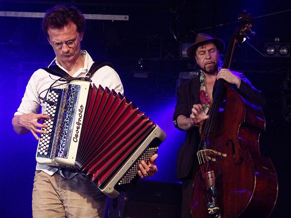 Paléo Festival 2009: Debout sur le Zinc, samedi 25 juillet 2009, Chapiteau.