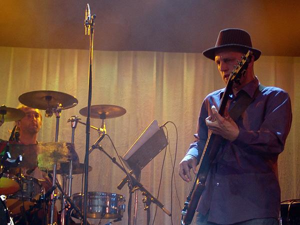 Paléo Festival 2009: Masaladosa, dimanche 26 juillet 2009, Le Dôme.