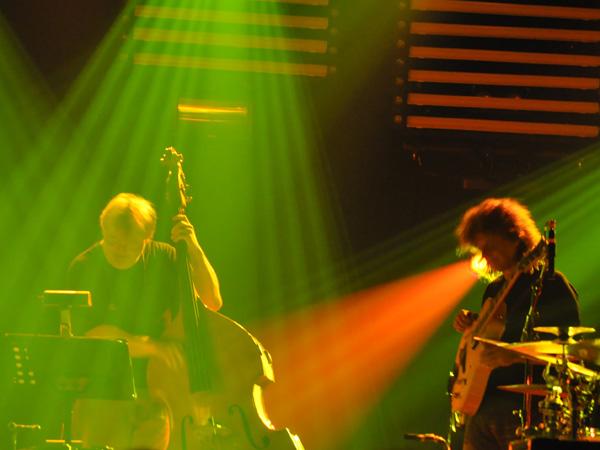 Montreux Jazz Festival 2010: Pat Metheny, July 7, Miles Davis Hall.