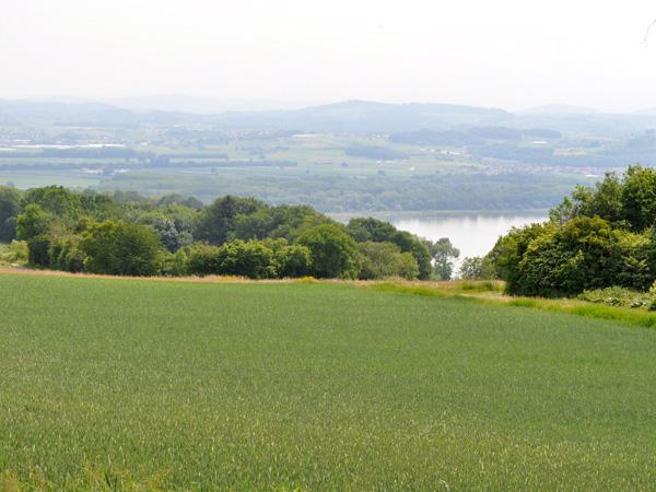 Vully, région des Trois-Lacs, 22 mai 2011.
