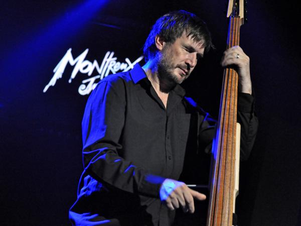 Montreux Jazz Festival 2011: Lamb, July 13, Miles Davis Hall.