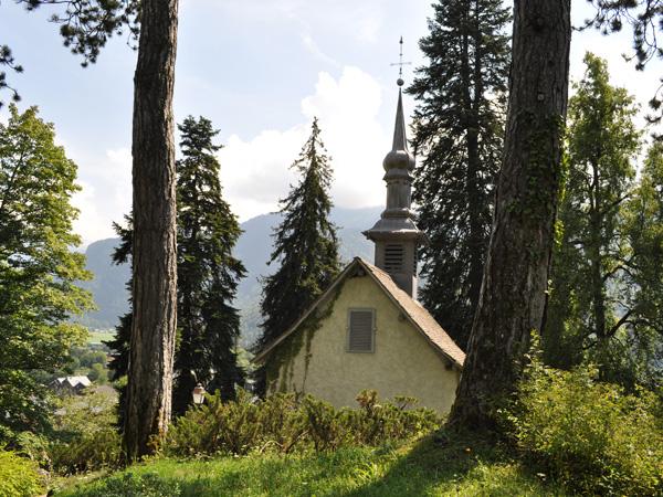 Un petit tour à Samoëns (Haute-Savoie), 31 juillet 2011.