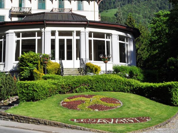 Les Avants-sur-Montreux, juin 2012.