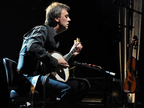 Montreux Jazz Festival 2012: Joe Bonamassa Acoustic Project, June 29, Miles Davis Hall.