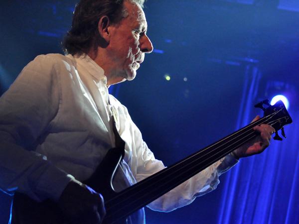 Montreux Jazz Festival 2012: Spectrum Road, July 7, Miles Davis Hall.