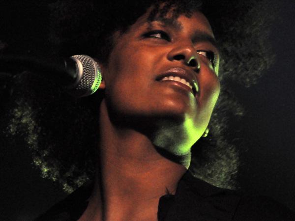 Montreux Jazz Festival 2012: King Charles, July 13, Miles Davis Hall.