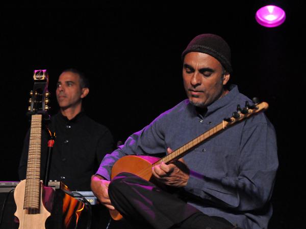 Paléo Festival 2012, Nyon: Niyaz, July 20, Dôme.