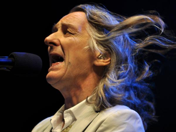Paléo Festival 2012, Nyon: Roger Hodgson, July 22, Grande Scène.