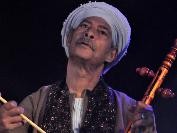 Paléo Festival 2012, Nyon: Egyptian Project, July 22, Dôme.