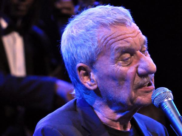 Montreux Jazz Festival 2013: Paolo Conte (I - Canzone), July 8, Auditorium Stravinski.