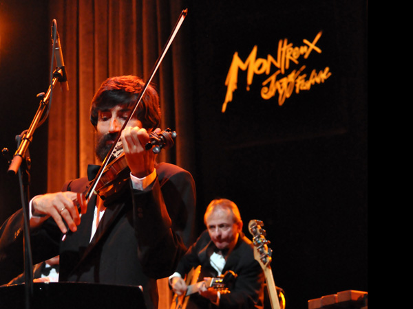Montreux Jazz Festival 2013: Paolo Conte (I - Canzone), July 8, Auditorium Stravinski.