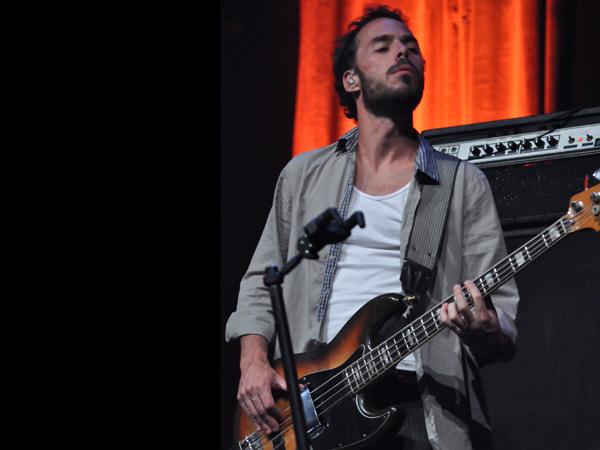 Montreux Jazz Festival 2013: Tulipa Ruiz (Brasil), July 12, Auditorium Stravinski.