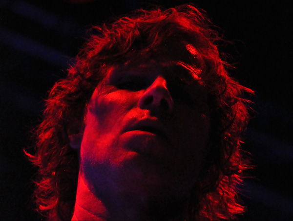 Montreux Jazz Festival 2013: Mark Lanegan, July 16, Montreux Jazz Lab.