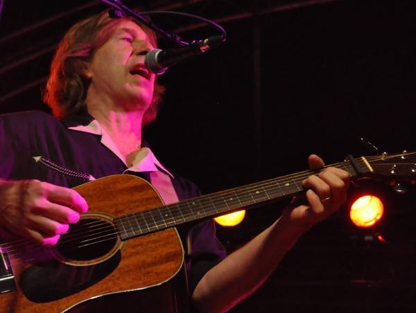 Montreux Jazz Festival 2013: Stephanie Urbina Jones (CH), July 18, Music in the Park.
