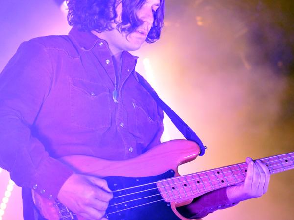 Paléo Festival 2013, Nyon: Arctic Monkeys, July 24, Grande Scène.