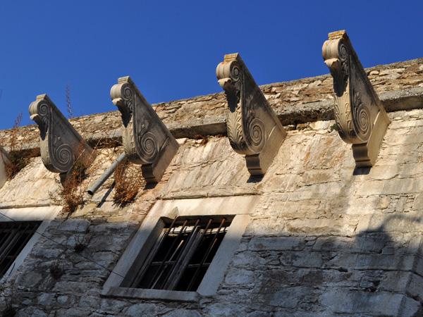 Halki, Naxos, août 2013.