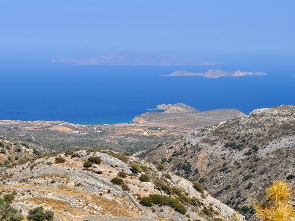 Naxos, août 2013.