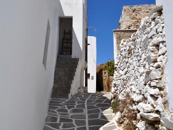 Kostos, Paros, septembre 2013.