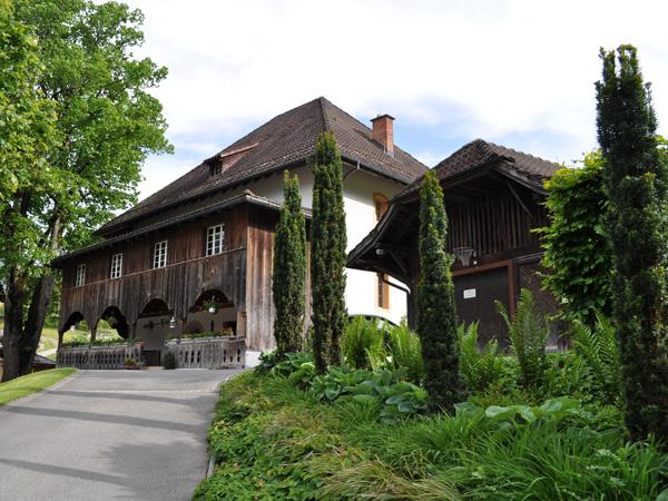 Zweisimmen, Simmental (Berner Oberland), juin 2014.