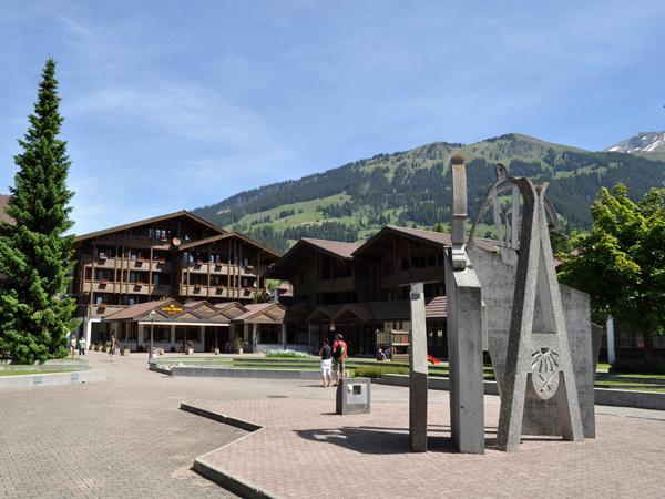 Lenk et environs, Berner Oberland, juin 2014.
